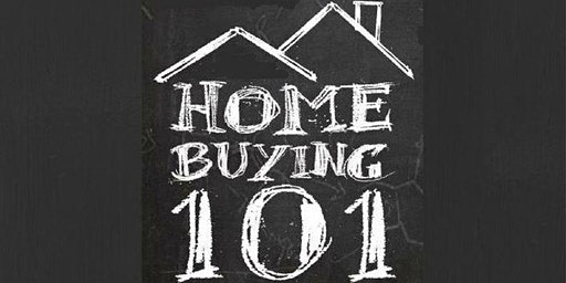 Home Buying 101 w/ Down Payment Assistance