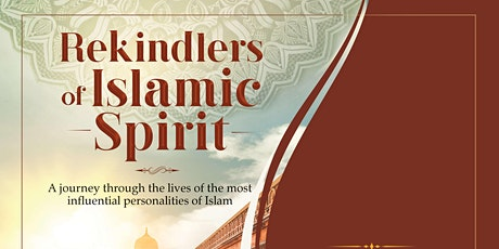 ​Rekindlers of Islamic Spirit: Abd al-Qadir al-Jilani tickets