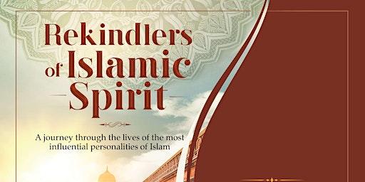Rekindlers of Islamic Spirit: Abd al-Qadir al-Jilani