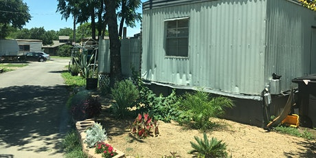 The Path to Preserving San Antonio's Mobile Home Parks tickets