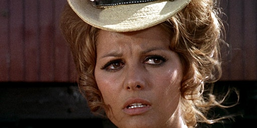 Il Cinema Ritrovato: ONCE UPON A TIME IN THE WEST