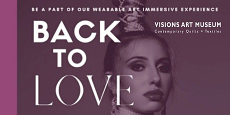 Crystal Paris Designs & Visions Art Museum Live Art Demo: Back to Love tickets