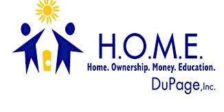 H.O.M.E. DuPage New Speaker Orientation