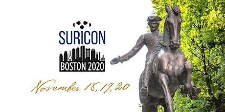 SuriCon 2020 tickets