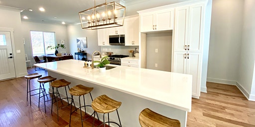 New Model Townhome Open House @ CityScape Towns