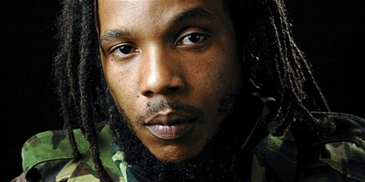 An Evening with Stephen Marley