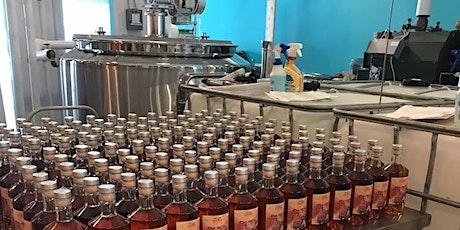 2-Day Distillery Workshop tickets