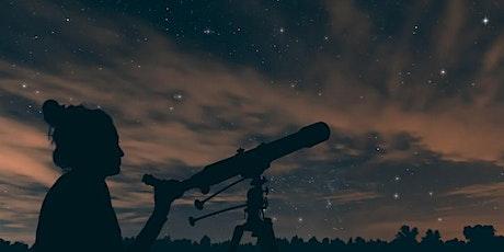 Conferencia gratuita: Constelaciones y telescopios en CDMX. entradas