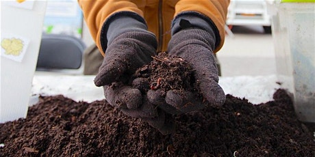 WormShop for Educators: Worm Composting in the Classroom tickets