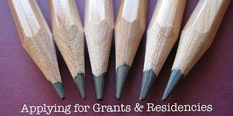 ArtSpan Artist Workshop: Applying for Grants & Residencies tickets