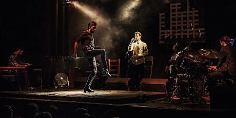 Los Aurora - Flamenco Direct from Barcelona at Lula tickets