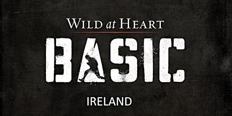 Wild at Heart BootCamp Basic Ireland tickets