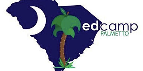 Edcamp Palmetto 2020 tickets