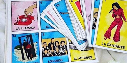 Selena Loteria & Mercadito