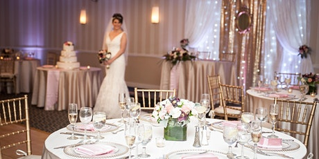 New England Bride Comes To Life at Four Points By Sheraton Wakefield Boston tickets