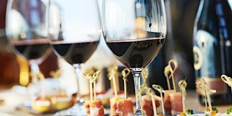 Wanderlust Australia: Food & Wine Series tickets