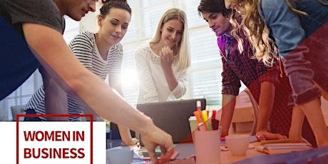 Women Entrepreneurs entradas