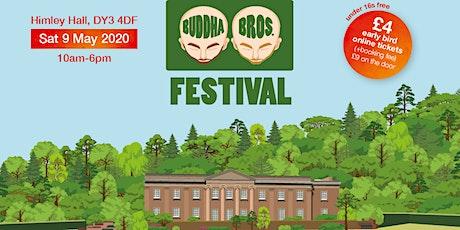 Buddha Bros. Festival tickets