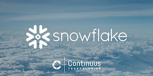 Snowflake | Milwaukee Meetup