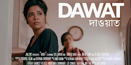 Dawat x Khan's Tutorial Ekushey Screening tickets