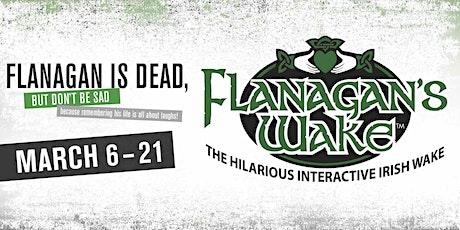 Flanagan's Wake tickets
