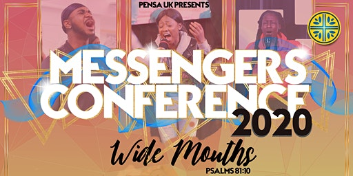 MESSENGERS CONFERENCE 2020