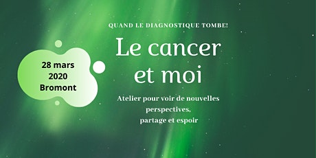 Le cancer et moi tickets
