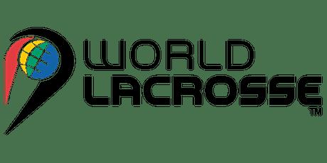 World Lacrosse Sports Medicine Symposium tickets