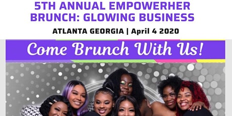 5TH Annual EmPower HER Brunch tickets