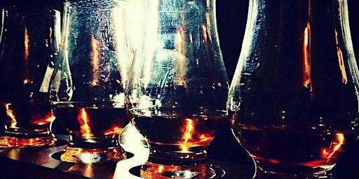 Whiskey and Girl Scout Cookie Pairing at Quintana's Speakeasy