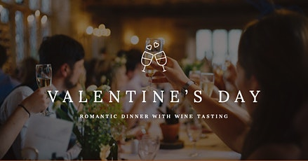 Romantic Valentine's Day Dinner at Silt Winery tickets