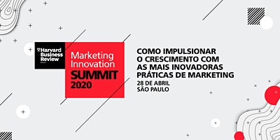 HBR Brasil | Marketing Innovation Summit 2020