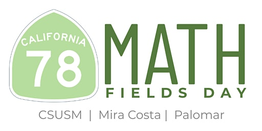 HWY 78 Math Fields Day