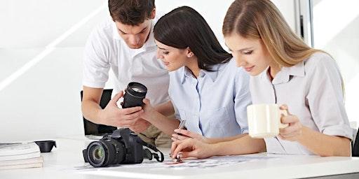 Workshop Digitale Fotografie für Einsteiger