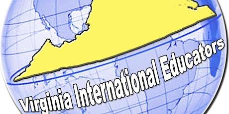 Spring 2020 Virginia International Educators Conference tickets