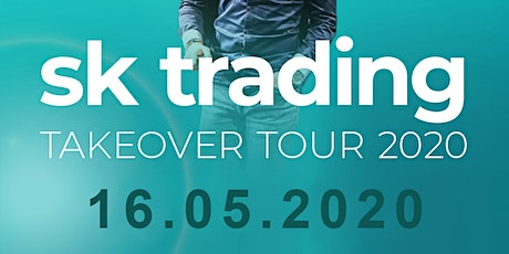 SK Trading Takeover Tour Tickets