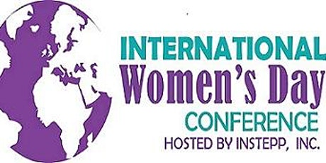 2020 International Women's Day Conference: Embracing Our Diversity  tickets
