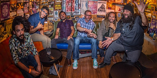 ONE DROP- National Touring Reggae Act