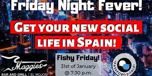 Fever Night Friday: Bar & Restaurants