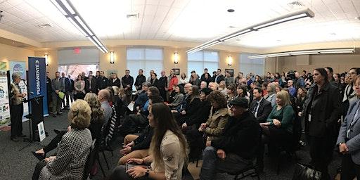 Oregon Supportive Housing Institute 2019-2020 Team Presentations