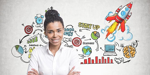 Lunch & Learn: Receive up to $5K to Launch Your Business
