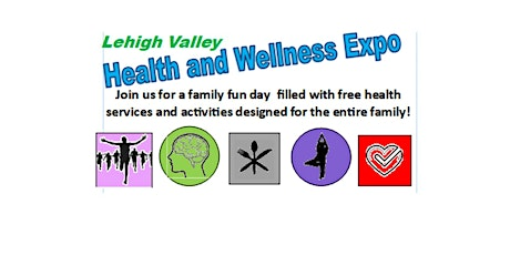 Health and Wellness Expo with Every Ribbon Counts, Lehigh Valley Mall 2020 tickets