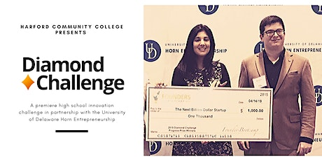 Harford Community College Diamond Challenge Pitch Competition tickets