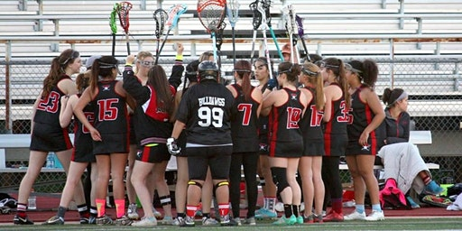2020 Bowie Girl's Lacrosse Summer Camp