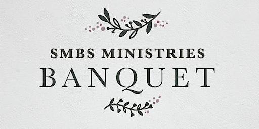 Annual SMBS Banquet 2020