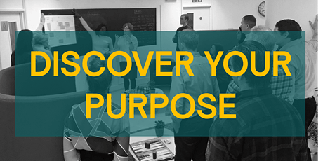 Discover Your Purpose (Leyton) tickets