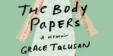 Book Talk: The Body Papers with Grace Talusan tickets