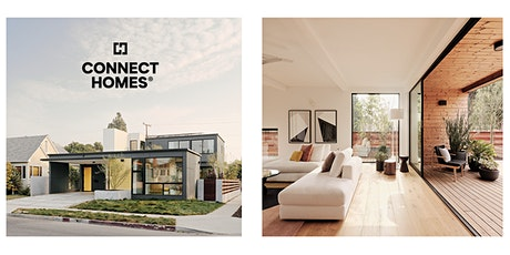 Connect Homes LA Home Tours 2020 Presented by Design Within Reach tickets