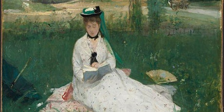 Come Celebrate The Female Founding Member of Impressionism, Berthe Morisot tickets