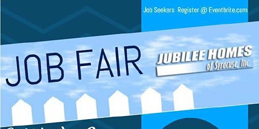 Jubilee Homes Career Fair at Downtown Marriott Hotel
